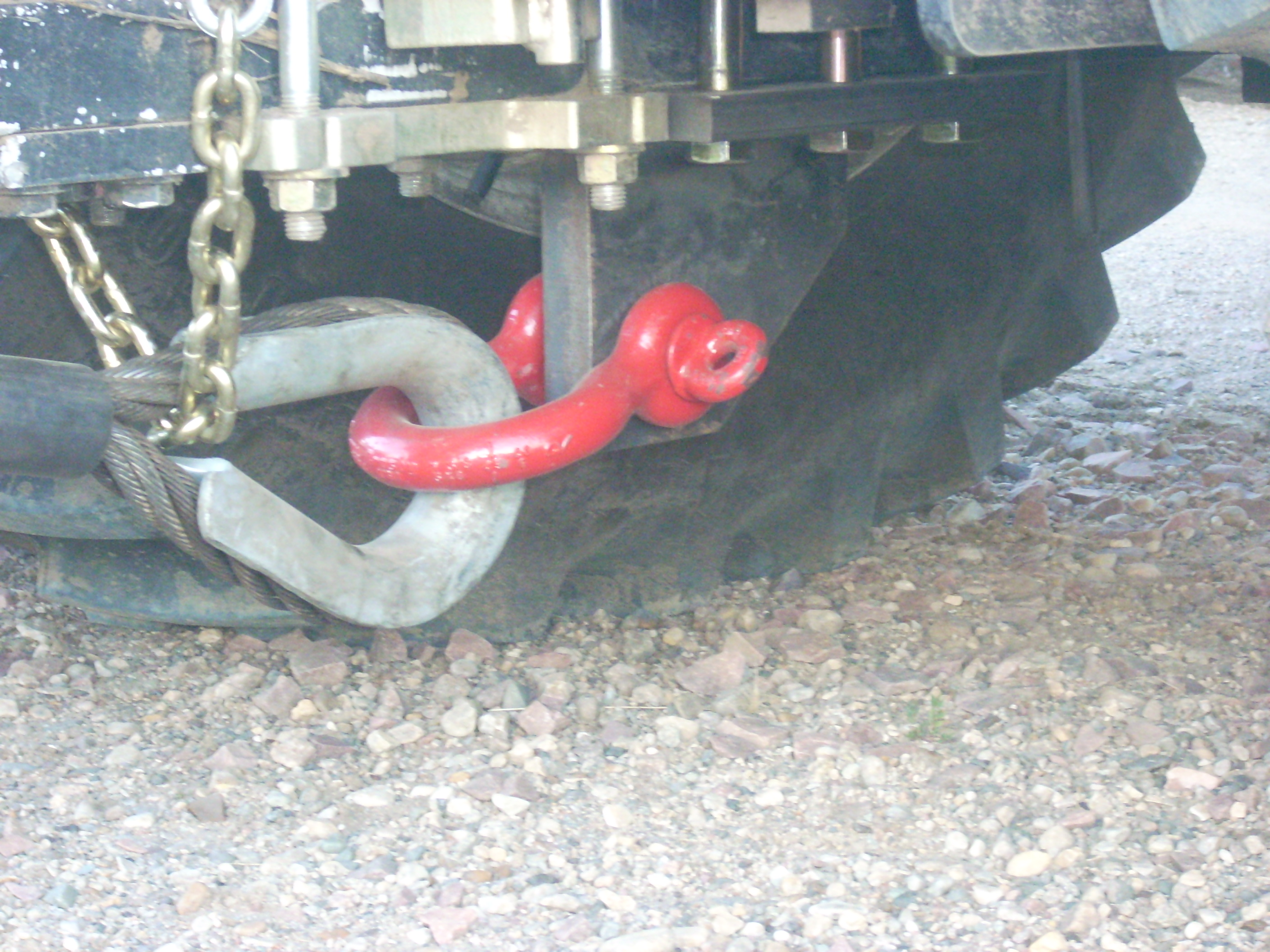 Tow Cables 3